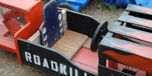 Safety Cockpit