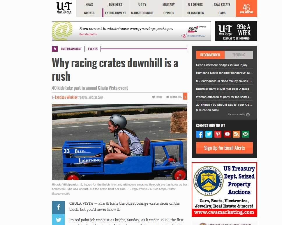 UT-article